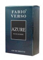 Fabio Verso Azure pour Homme Woda toaletowa  100ml