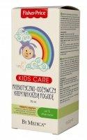 Fisher-Price Kids Care Prebiotyczno-odżywczy Krem na każdą pogodę  75ml