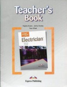 Career Paths Electrician Teacher's Book