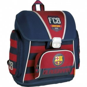 Tornister szkolny FC-76 FC Barcelona Barca Fan 4