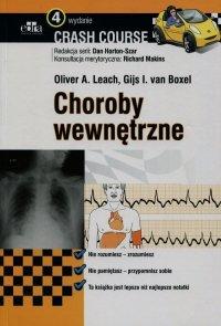 Crash Course Choroby wewnętrzne