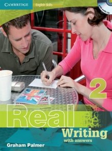 Cambridge English Skills Real Writing 2 with answers + CD