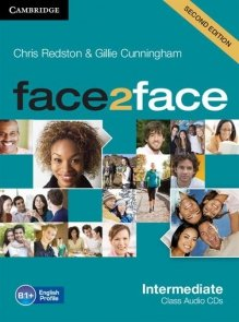 face2face Intermediate Class Audio 3CD
