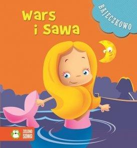 Bajeczkowo Wars i Sawa