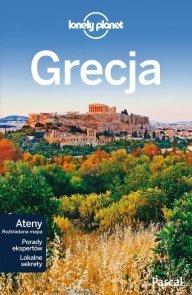 Grecja Lonely Planet