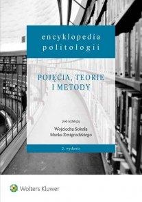 Encyklopedia politologii Tom 1