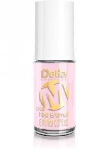 Delia Cosmetics Size M Emalia do paznokci  5.03  8ml