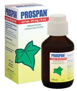 PROSPAN syrop 100ml