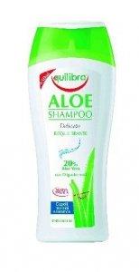 Equilibra Aloe Szampon do włosów aloesowy  250ml
