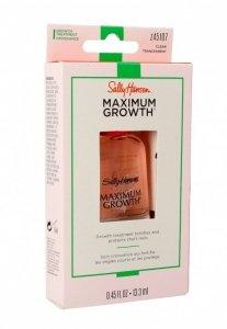 Sally Hansen Odżywka do paznokci z proteinami Maximum Growth  13.3ml