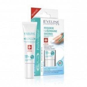 Eveline Nail Therapy Lakier odzywka do skorek  12ml