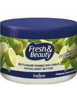 Farmona F&B Rytualne masło do ciała 200 ml