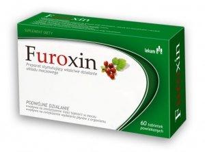 FUROXIN x 60 tabletek
