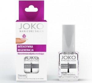 Joko Manicure Salon Odzywka do paznokci Intensywna Regeneracja  10 ml