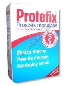 PROTEFIX proszek mocujący 50g extra mocny