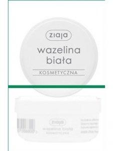 Ziaja wazelina biała 30 g