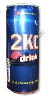 2KC drink 250ml