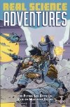 ATOMIC ROBO PRESENTS REAL SCIENCE ADVENTURES TP VOL 02