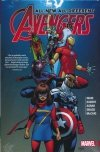 ALL-NEW ALL-DIFFERENT AVENGERS HC