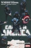 CAPTAIN AMERICA VOL 02 CAPTAIN OF NOTHING SC (SALEństwo)