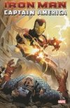 IRON MAN CAPTAIN AMERICA SC