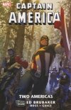 CAPTAIN AMERICA TWO AMERICAS SC
