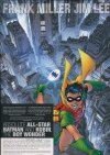 ABSOLUTE BATMAN & ROBIN THE BOY WONDER HC