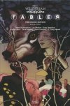 FABLES THE DELUXE EDITION VOL 02 HC