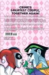 HARLEY LOVES JOKER BY PAUL DINI HC