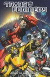 TRANSFORMERS ROBOTS IN DISGUISE TP VOL 01