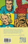 FANTASTIC FOUR UNSTABLE MOLECULES THE TRUE STORY OF COMICS GREAT FOURSOME SC *