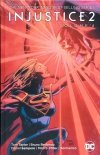 INJUSTICE 2 VOL 04 HC