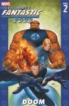 ULTIMATE FANTASTIC FOUR TP VOL 02 DOOM