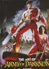 ART OF ARMY OF DARKNESS HC