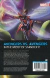 ALL-NEW ALL-DIFFERENT AVENGERS VOL 02 FAMILY BUSINESS SC