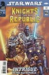 STAR WARS KNIGHTS OF THE OLD REPUBLIC REBELLION FLIP BOOK
