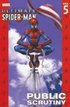 ULTIMATE SPIDER-MAN VOL 05 SC