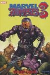 MARVEL ZOMBIES 03 HC