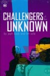 CHALLENGERS OF THE UNKNOWN BY JEPH LOEB AND TIM SALE HC