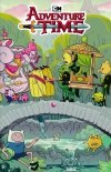 ADVENTURE TIME TP VOL 15