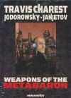 WEAPONS OF THE METABARON HC (OLD EDITION)