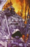 FABLES THE DELUXE EDITION VOL 05 HC