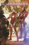 INVINCIBLE IRON MAN VOL 06 STARK RESILIENT BOOK 2 SC