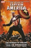 CAPTAIN AMERICA THE DEATH OF CAPTAIN AMERICA VOL 02 SC