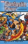 FANTASTIC FOUR VISIONARIES BYRNE VOL 01 SC *