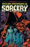 ARCHIE HORROR PRESENTS CHILLING ADVENTURES IN SORCERY VOL 01 SC