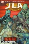 JLA VOL 12 THE OBSIDIAN AGE BOOK TWO SC (NEW EDITION)