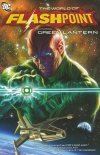 FLASHPOINT THE WORLD OF FLASHPOINT FEATURING GREEN LANTERN SC