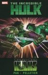 INCREDIBLE HULK TP VOL 03 WORLD WAR HULKS