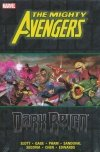 MIGHTY AVENGERS DARK REIGN HC